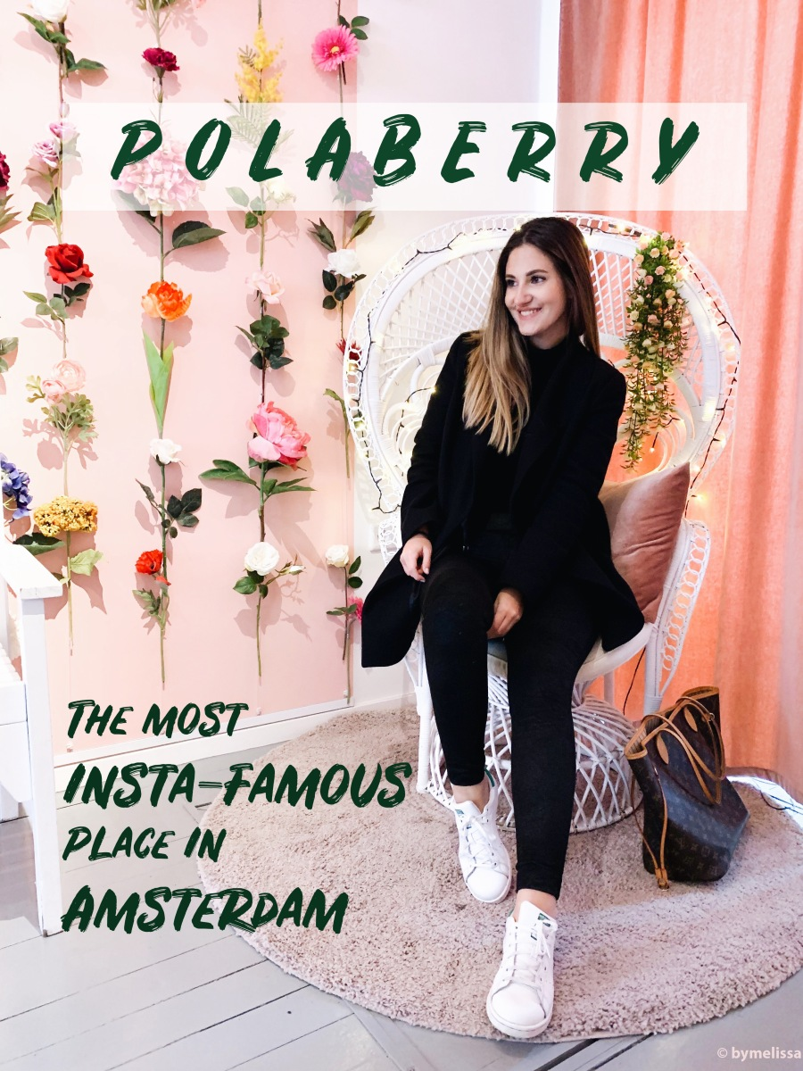 Polaberry: the Most Instagrammable Place in Amsterdam