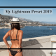 The Only Lightroom Preset You Need for Summer 2019